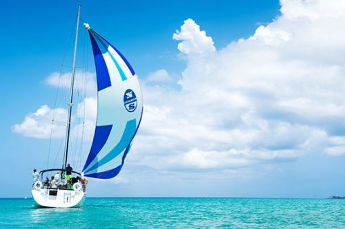 Grand Cayman sailing charters